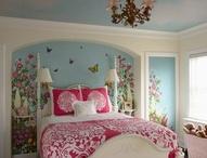 Kenzie's room <3