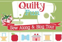 Sewing-sew alongs