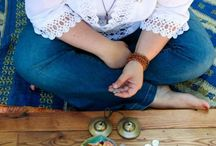 Mindfulness and meditation / by Sophie Annett