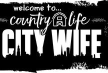 Country Life City Wife / Blog about a city girl living in a country world. Wifey, stepmom, cancer survivor, biker chick, events professional, road warrior, tea lover, DIY-er home decor wanna be. Find me at www.countrylifecitywife.com!