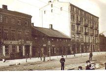 places - sad Żyrardów