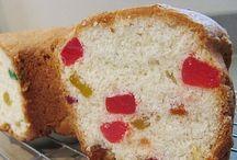 Christmas cakes 2016 / LoveTo Bake