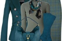 Temp Outfits II