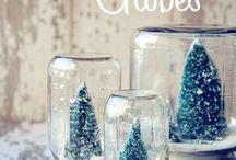 Christmas Time / by Sarah Jennings