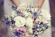 Wedding - Jolis bouquets