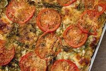 Pizza/Tortasalata