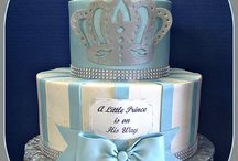 Baby Shower Prince Theme / Planning a Special Shower and want to do a Prince theme? Here are some ideas for you.