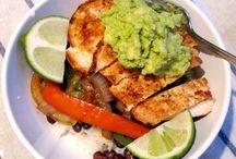 Healthy Food / by Deb Yurconic