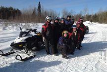 Canada Trip / Team Building au Canada!