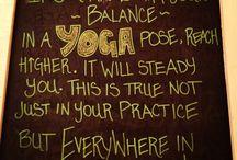 Yoga! -.-