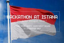 Event IDCloudHost / Berisikan Informasi seputar Event yang dilakukan IDCloudHost dalam visi dan misi membangun Indonesia yang lebih baik