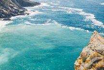 Cinque Terre, Italia, Italy
