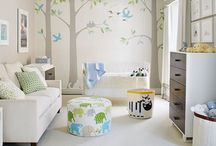 2015 Nursery trends and Inspiration
