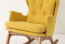 Furniture Lust / by Kathryn Humphreys