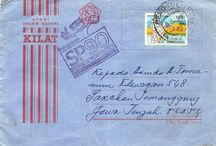 Indonesian Postal History