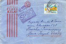 Indonesian Postal History