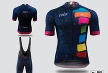 Cycling wear inspiration