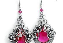 What I like - Earrings