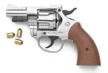Starter Pistols / All about Starter Pistols