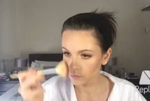 My YouTube / For make-up fanatics and girls who wanna have fun