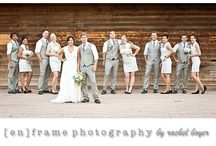 Wedding Photo Ideas / by Sarah Shaw