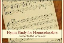 Homeschool Art & Music / by Dr. Melanie Wilson @psychowith6