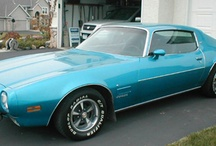 AUTOS~MUSCLE~TRUCKS~ETC... / Muscle cars are my favorite!  Owned a '70 El Grande (miss it!) and a '68 Mustang (it became a collector)... '72 Camaro too... I used to help work on NASCAR race cars, always hung out at a couple garages... Yes a motor/gear head... I love wet sanding, lol... I am saddened to see the body & power changes today!  Past, present, future posted...