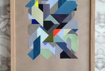 · Ditte Maigaard Studio Work · / Ditte Maigaard Studio paper creation inspiration