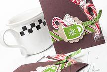 christmas craft / by Patti Gonyou