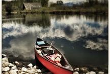 CanoeCanoe / by Samantha Parrell