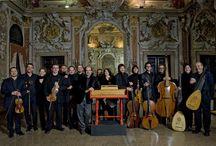 Venedik Barok Orkestrası
