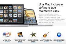 Mejor software / ¿Porqué una Mac? Distribuidor Autorizado  José Luis Rosales - móvil (55) 9164 1090 - joseluis_rosales@mac.com - @porquemac