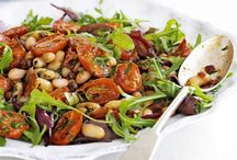 Healthy Food / Weekly Food Ideas