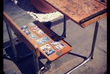 desk...tidy!