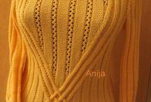 knitting object
