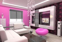 Living Room Decorating Ideas / Decorative Living Room Decorating Picture Ideas