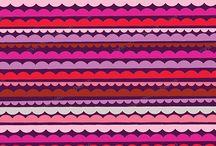 Patterns / by Robyn Hawkins