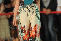 Istituto di Moda Burgo Fashion Show 2015 - The Creations / FASHION SHOW 2015 Concept URBAN CHIC - Prêt-à-Porter & Concept SOFISTICATO ESOTISMO MINIMALISTA – abiti da sera