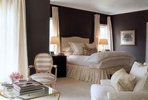 Master Bedroom / by Robyn Brennaman