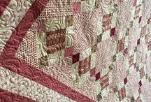 Quilt traditionnel