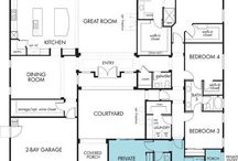 Home plans-Granny Flat/Multi generation