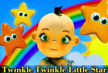 Twinkle Twinkle Little Star / Watch the Baby Song Twinkle Twinkle Little Star. 3D Animation of Dancing Baby Cupid dancing to Twinkle Twinkle Baby Song is the cutest ever!