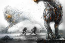 Beast (Твари)