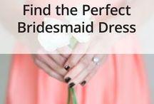 Bridesmaid Fashion / 0