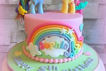 My little poney birthday ideas