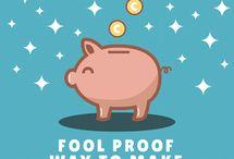 finances and money resources