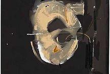 Helen Frankenthaler & Joan Mitchell