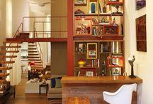 Referências Design de Interiores