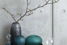 Petrol / Living / Interior / Design / Furniture / Fabrics / Textiles / Wallpaper / Curtains