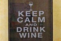 """Idées décos fan de """"Wine"""""""